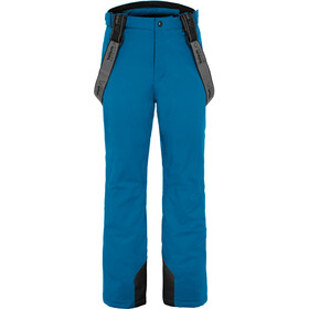 Maier Sports Anton 2 MTEX Skibroek Heren, methyl blue